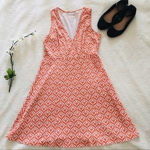 $5 W/ BUNDLE New York & Company Patterned Dress